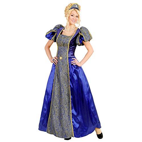 Widmann Royal Queen Costume