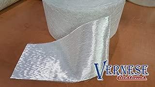 6 oz fiberglass cloth thickness