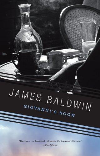 Giovanni's Room (Vintage International) by [James Baldwin]