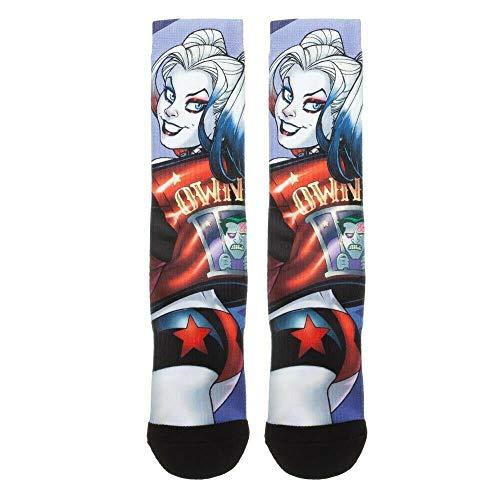 41jVbX8yQ+L Harley Quinn Shoes
