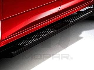 Jeep 82215089AB OEM Mopar RAM Tubular Side Steps for 2013-2019 RAM 2500, 3500