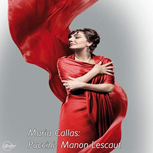 Puccini- Manon Lescaut - Act 1- Non C' Pi Vino (Original)