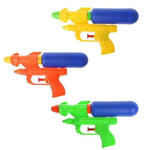 PRWJH Kinder Elektrische Wasserpistole Spielzeug Hochdrucksprühstrahl Wasser Große Probleme Wasserpistole Jungen und Mädchen Elektro-Wasser-Gewehr große Kapazitäts-Rucksack