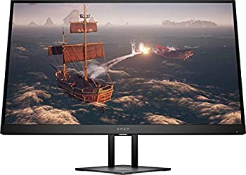 HP OMEN - 27  IPS LED QHD FreeSync & G-Sync Compatible Gaming Monitor