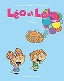 Léo et Lola Super Tome 2