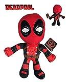 Marvel - Plüsch Deadpool Normale Körperhaltung 12'59'/32cm Super weiche Qualität