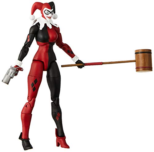 41jVg2yrUhL Harley Quinn Action Figures