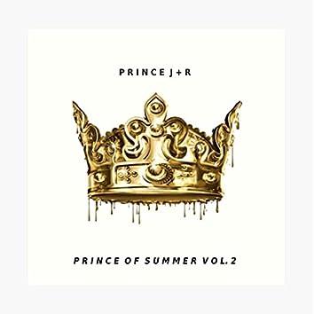Prince of Summer, Vol. 2