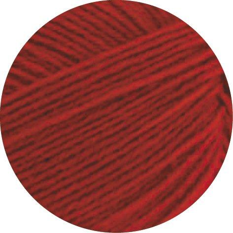 MEILENWEIT 100g uni 1332 - Rot