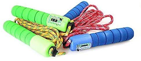 PoundSaver-Jump-Rope-Skipping-Rope-For-Kids-With-Counter-Children-Exercise-Jumping-Game-Fitness-Activity-Soft-Sponge-Handle