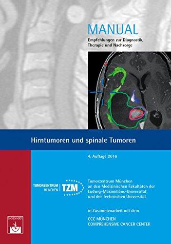 Hirntumoren und spinale Tumoren: Empfehlungen zur Diagnostik, Therapie und Nachsorge