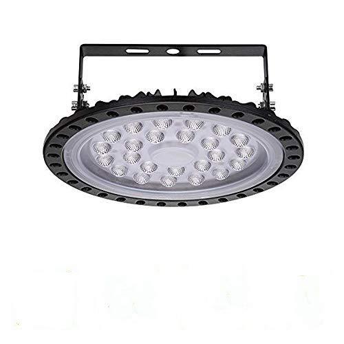UFO Iluminación LED Alta, Lámpara Industrial Ultra Delgada