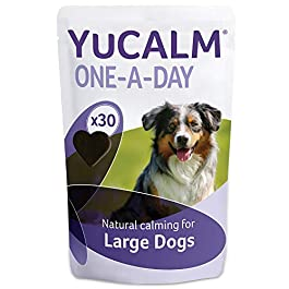 Lintbells Yucalm ONE-A-DAY Chewies