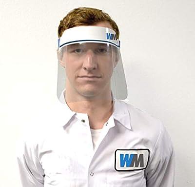 Waymaker Facial Shield - 24 PACK