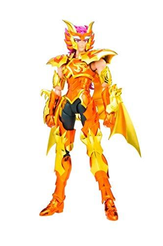 BANDAI - Figurine Saint Seiya Myth Cloth Ex - Scylla Io 18cm - 4573102589439