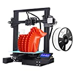 Aibecy creality 3D Ender-3 Impresora 3D DIY Easy-assemble 220 * 220 * 250mm Tamaño de Impresión con Resume Printing Support PLA, ABS, TPU
