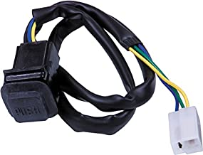 Yamaha Dimmer Switch Enticer 250, 300, 340 1977-1988 Snowmobile Part# 27-0128 OEM# 8H8-83950-00/01, 8E3-83950-00/01, 8K4-83950-00
