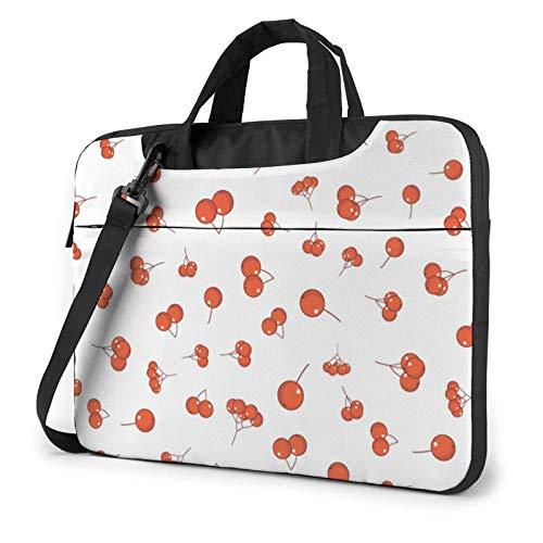 XCNGG Bolso de hombro Computer Bag Laptop Bag, Baby Cats Business Briefcase Protective Bag Cover for Ultrabook, MacBook, Asus, Samsung, Sony, Notebook 13 inch