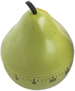 For the Home- 60 Minute Kitchen Timer (Pear)