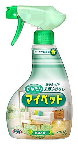 【花王】かんたんマイペット ハンディスプレー 400ml ×10個セット