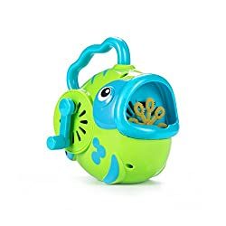 Fish Shaped Bubble Machine