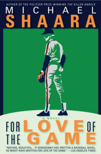 For Love of the Game (English Edition)