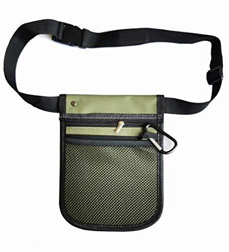 Nurse Nursing Belt Organizer Small Waist Bag Pouch for Nurse...