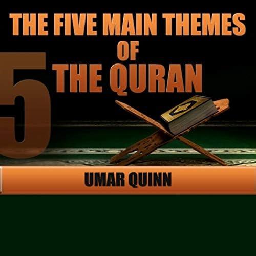 Umar Quinn