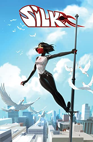 Silk: Out Of The Spider-Verse Vol. 3 (English Edition)