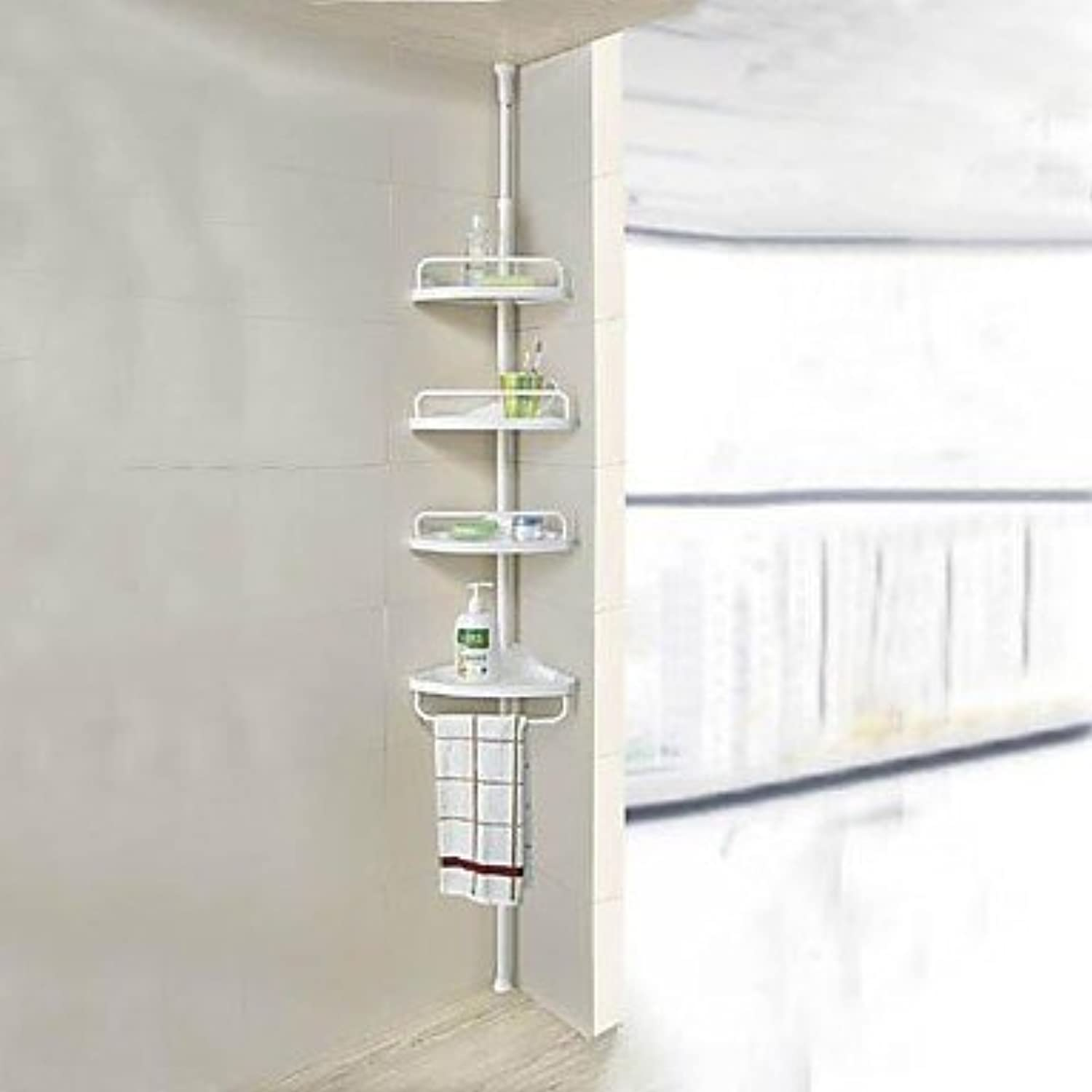 WYMBS Hutch Defends Extensible Four Layer Shelf , M