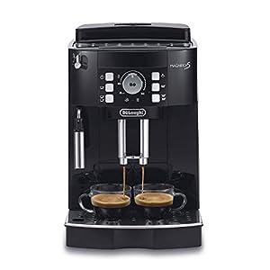 De'Longhi Magnifica S ECAM 21.117.B Máquina espresso, 1450 W, 1.8 litros, Negro