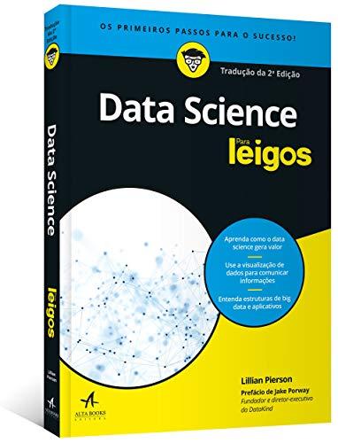 Data science para leigos