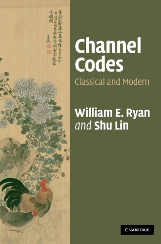 Channel Codes: Classical and Modern