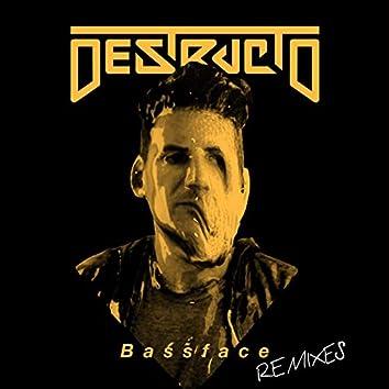 Bassface (Remixes)
