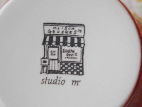 studiom'(スタジオエム)『ココット』
