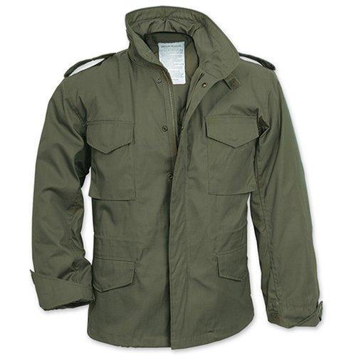 Surplus M65 Veste Olive Taille L