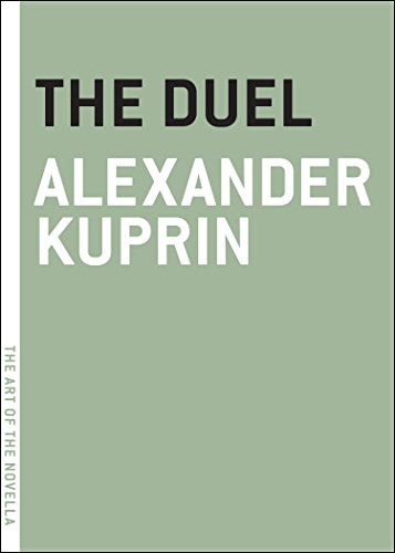 The Duel (The Art of the Novella)