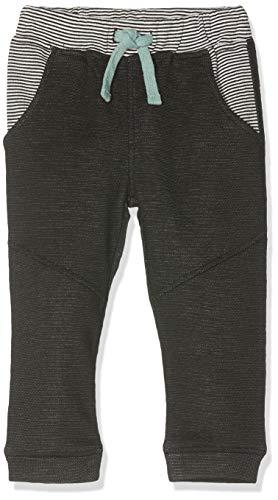 3 pommes Baby-Jungen 3p23053 Pantalon Hose, Grau (Gris Foncé 280), 3-6 Monate (Herstellergröße: 3/6M)
