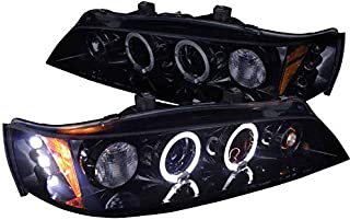 Best spec d tuning black projector headlights Reviews