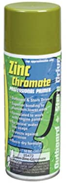 Moeller 100% quality warranty Super special price 025472 Zinc Chromate by Made Primer Green