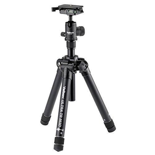 Velbon - Ultra TR 563d (4907990412867)