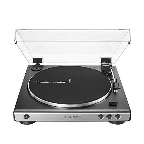 Audio-Technica AT-LP60XUSB-GM Fu...