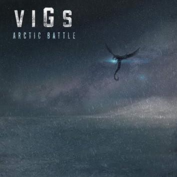 Arctic Battle