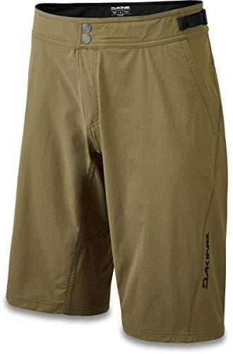 Dakine Vectra Bike Shorts Herren, Herren, dark olive, Medium