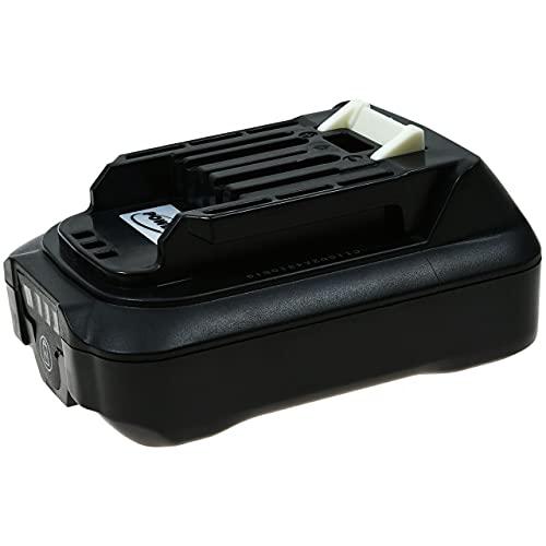 Powery Batería para Aspirador sin Cables Makita CL106FDZ