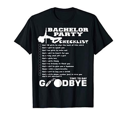 Bachelor Party Shirt, Bachelor Party, Shirt for Bachelor