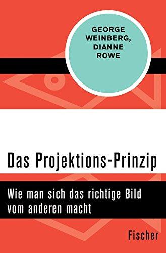 Das Projektions-Prinzip: Wie man sich das richtige Bild vom anderen macht