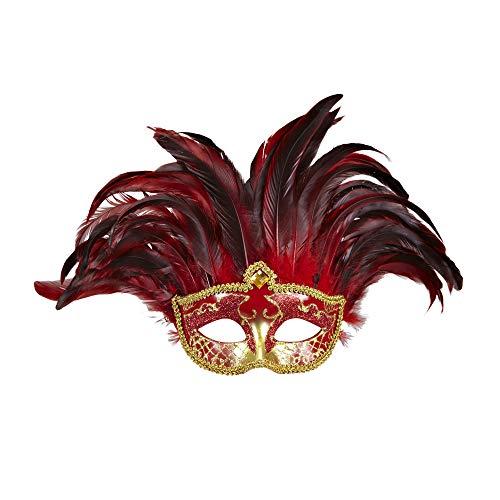 WIDMANN wdm11743 ? Disfraz para adulto máscara Incas