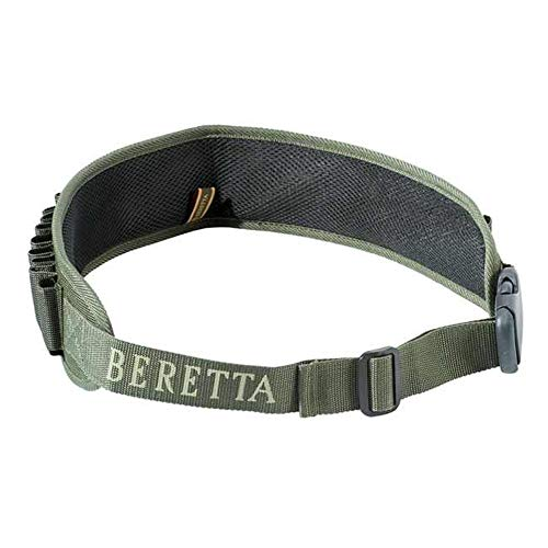 Beretta B-wild Patronengürtel Stirnlampe, Grün & Dunkel Grün, Uni