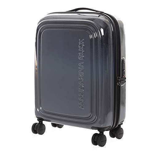 Mandarina Duck Popsicle Lux Cabin Trolley, Small Suitcase, 55x40x20 cm, Colour Moondust